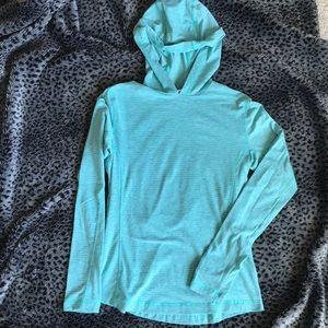 Columbia Long sleeve hoodie